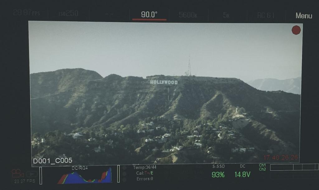 Stappenplan Video Film laten maken - Productie