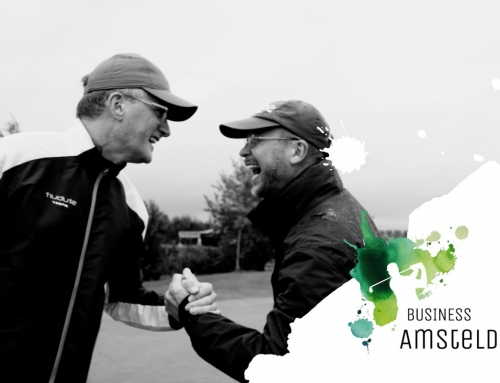 Aftermovie Golfcentrum Amsteldijk Business