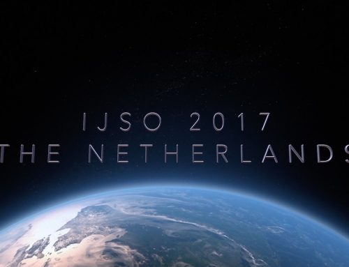 Eventregistration IJSO 2017