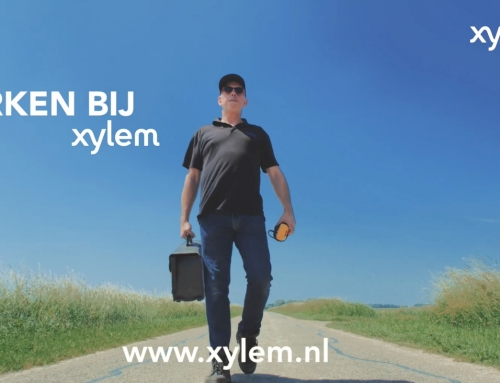 Xylem – recruitment video