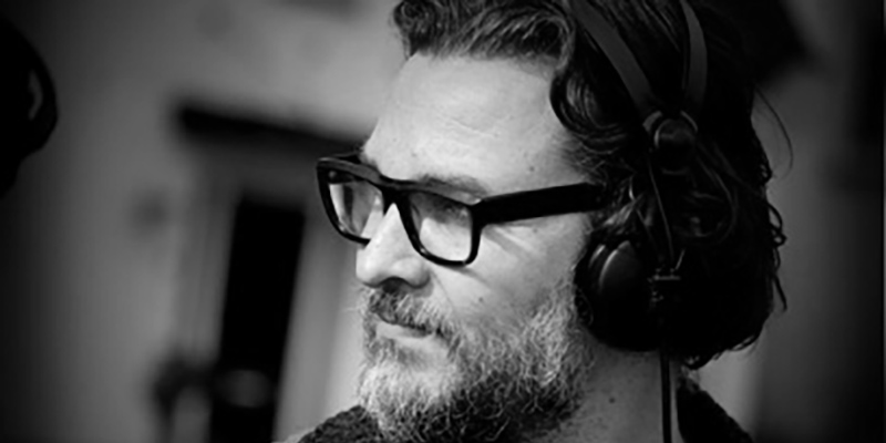 Frank Ikink- Ervaren geluidsman