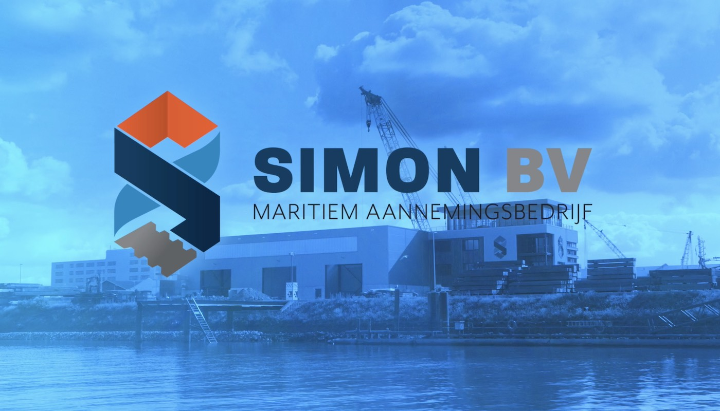 Bedrijfsfilm Simon bv