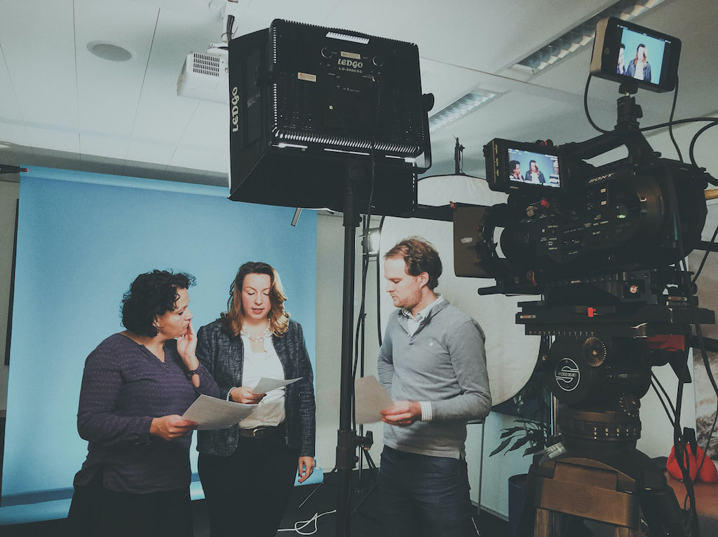 Recruitment video laten maken - Pasta media videoproducties