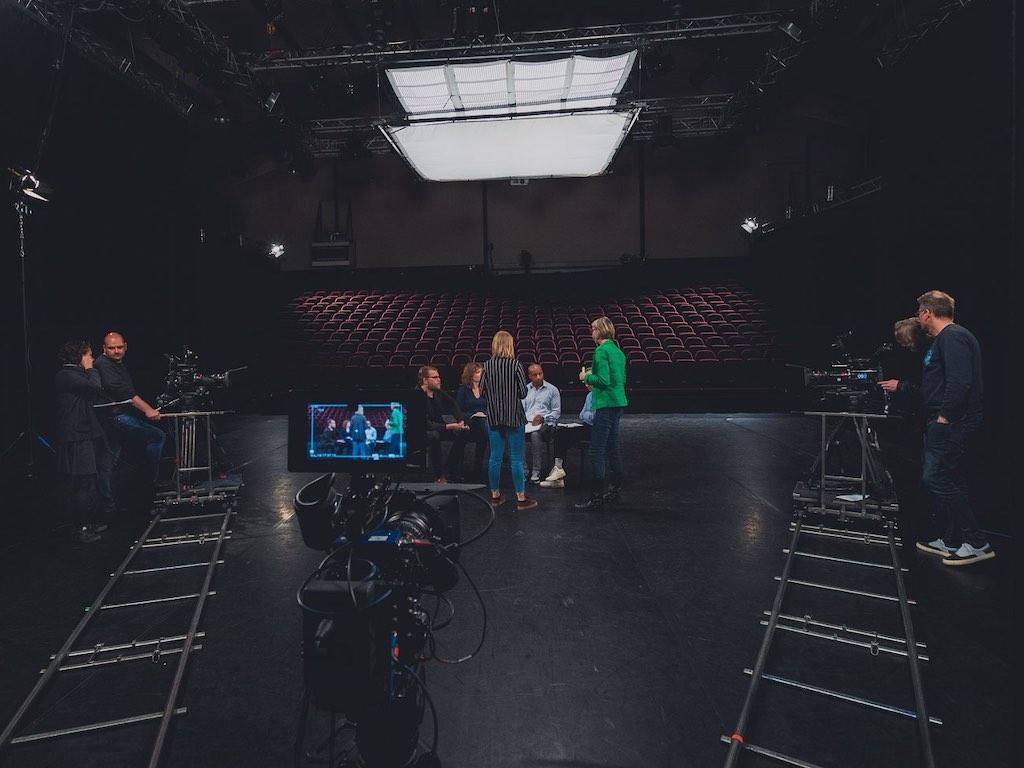 Bedrijfsfilm laten maken - Pasta media
