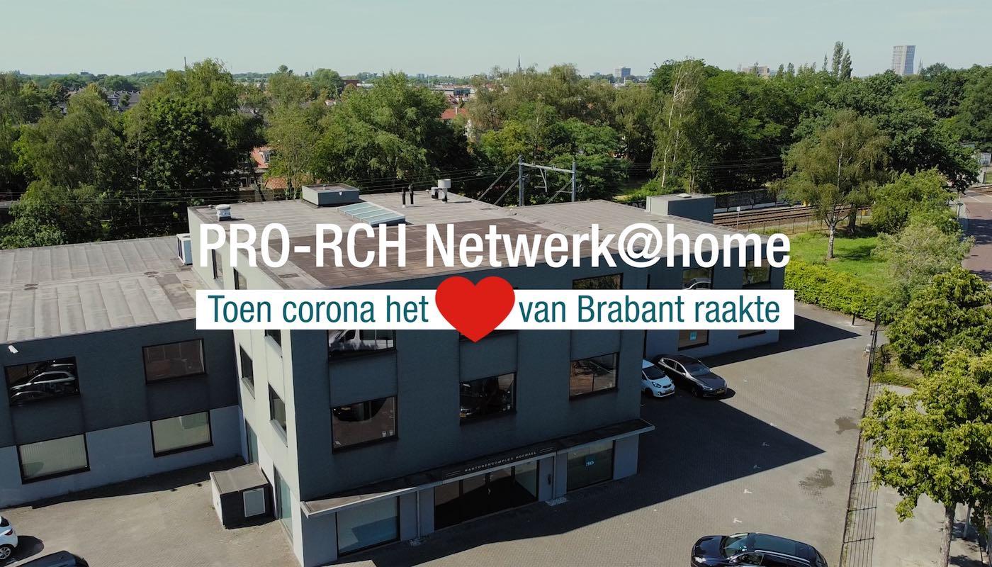 Webinar PRO-RCH Netwerk